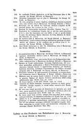 Leibnizens mathematische Schriften: Mathematik