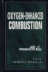 Oxygen Enhanced Combustion PDF