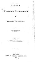 Alden s Manifold Cyclopedia of Knowledge and Language PDF