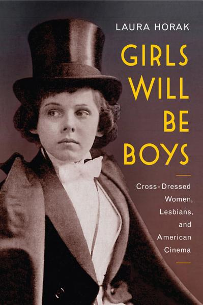 Download Girls Will Be Boys Book