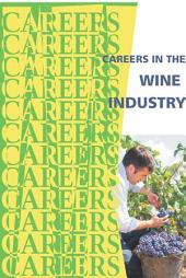 Careers in the Wine Industry