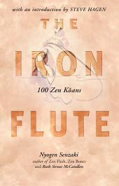 The Iron Flute: 100 Zen Koans