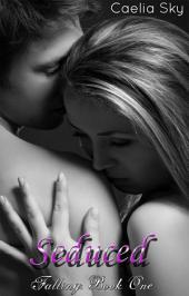 Seduced (Vampire Erotic Romance) (Free Book)