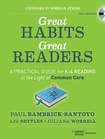 Great Habits, Great Readers
