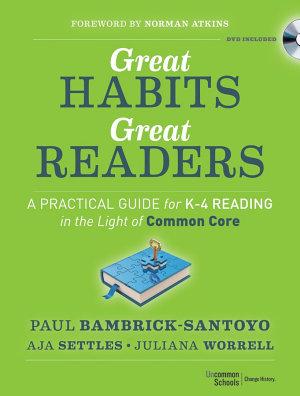 Great Habits  Great Readers