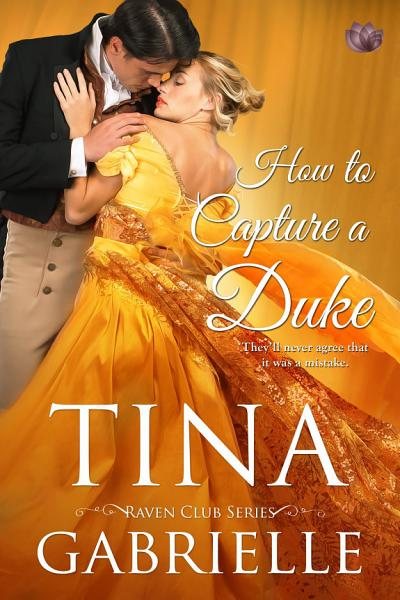 Download How to Capture a Duke Book