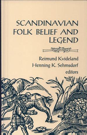 Scandinavian Folk Belief and Legend