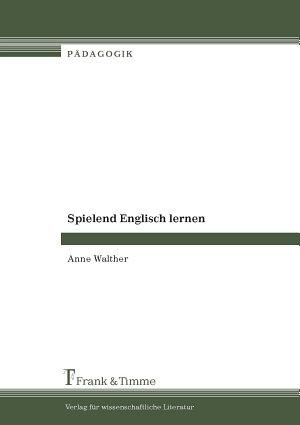 Spielend Englisch lernen PDF
