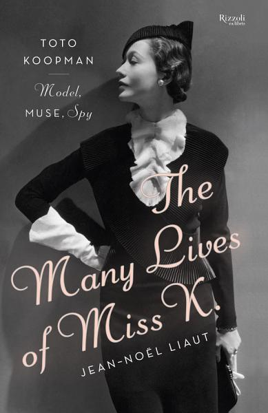 Download The Many Lives of Miss K Book