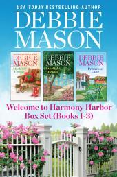 Welcome to Harmony Harbor Box Set