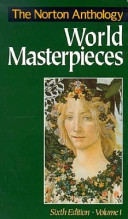 The Norton Anthology Of World Masterpieces Book PDF