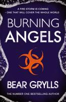 Burning Angels PDF