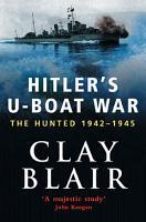Hitler s U Boat War PDF