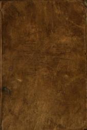 Selecta ex classicis latinitatis auctoribus: in quatuor tomos divisa ad usum scholarum Societatis Jesu