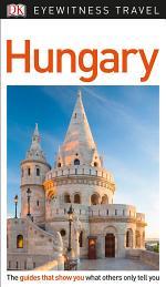 Eyewitness Travel Guide Hungary