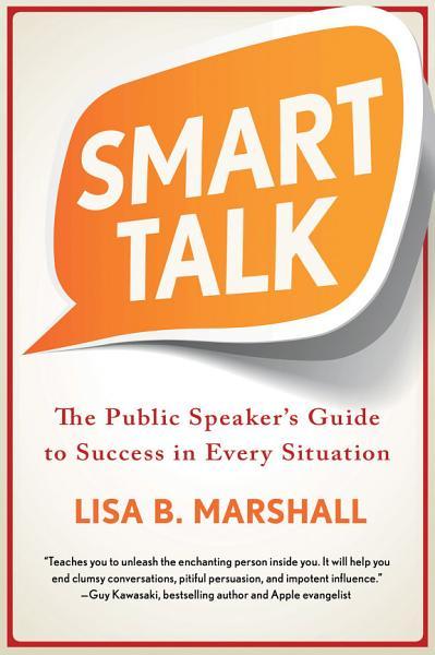 Download Smart Talk Book