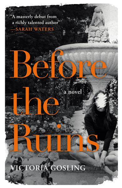 Download Before the Ruins Book