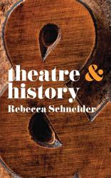 Theatre History Book PDF