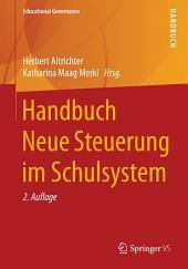 Handbuch Neue Steuerung im Schulsystem: Ausgabe 2
