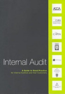 Internal Audit PDF