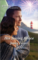 His Saving Grace PDF