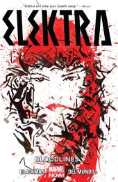 Elektra Vol. 1: Bloodlines