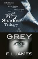 The Fifty Shades Trilogy   Grey PDF