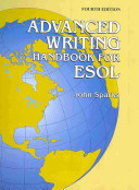 Advanced Writing Handbook for Esol PDF