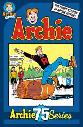 Archie 75 Series: Archie