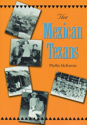 The Mexican Texans PDF