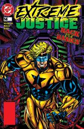 Extreme Justice (1994-) #14