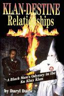 Klandestine Relationships