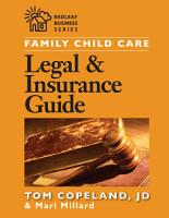 Family Child Care Legal and Insurance Guide PDF