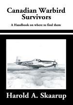Canadian Warbird Survivors 2002