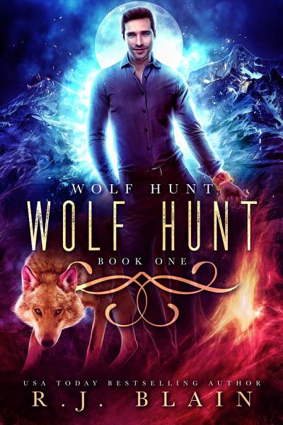 Download Wolf Hunt Book