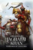 Jaghatai Khan PDF