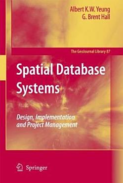 Spatial Database Systems PDF
