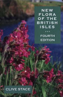 New Flora of the British Isles, Edition 4