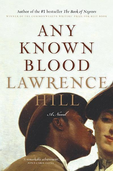 Download Any Known Blood Book