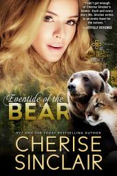 Eventide of the Bear: The Wild Hunt Legacy: 3