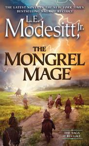 The Mongrel Mage PDF