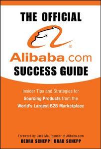 The Official Alibaba com Success Guide PDF
