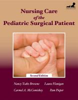 Nursing Care of the Pediatric Surgical Patient PDF