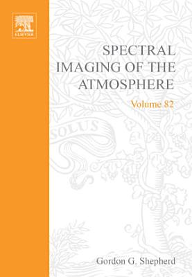 Spectral Imaging of the Atmosphere