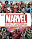 Marvel Encyclopedia PDF