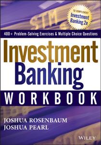 Investment Banking Workbook PDF