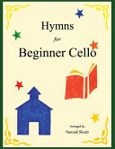 Hymns For Beginner Cello Book PDF