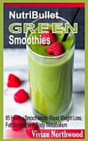 Nutribullet Green Smoothies PDF