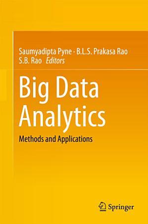 Big Data Analytics PDF