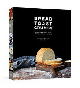 Bread Toast Crumbs Book